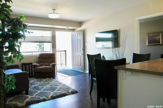 Photo 10: 206 130 C Avenue North in Saskatoon: Caswell Hill Residential for sale : MLS®# SK849505