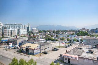 "Photo 17: 306 1850 LORNE Street in Vancouver: Mount Pleasant VE Condo for sale in ""Da Vinci"" (Vancouver East)  : MLS®# R2598401"