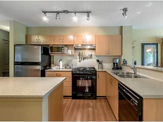 "Photo 5: 309 801 KLAHANIE Drive in Port Moody: Port Moody Centre Condo for sale in ""INGELNOOK"" : MLS®# V1122246"