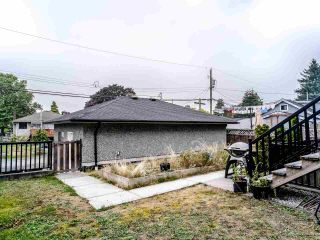 Photo 23: 6559 TYNE Street in Vancouver: Killarney VE House for sale (Vancouver East)  : MLS®# R2499283