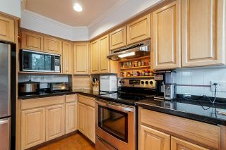 """Photo 12: 65 2990 PANORAMA Drive in Coquitlam: Westwood Plateau Townhouse for sale in """"Wesbrook"""" : MLS®# R2502623"""