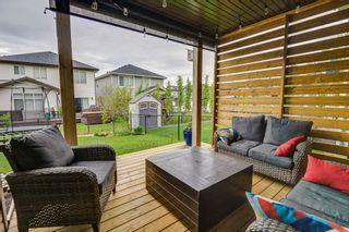 Photo 39: 15 Sunset Terrace: Cochrane Detached for sale : MLS®# A1116974