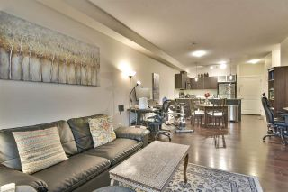 Photo 7: 123 9655 KING GEORGE Boulevard in Surrey: Whalley Condo for sale (North Surrey)  : MLS®# R2573402