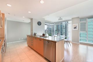 Photo 11: 1204 1616 BAYSHORE DRIVE in Vancouver: Coal Harbour Condo for sale (Vancouver West)