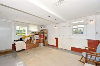 Photo 18: 2212 E 3RD Avenue in Vancouver: Grandview VE House for sale (Vancouver East)  : MLS®# R2291647