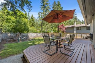 Photo 25: 3352 TENNYSON Crescent in North Vancouver: Lynn Valley House for sale : MLS®# R2623030