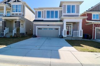 Main Photo: 16 Carrington Way NW in Calgary: Carrington Detached for sale : MLS®# A1097768