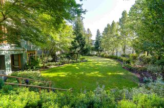 "Photo 20: 102 285 NEWPORT Drive in Port Moody: North Shore Pt Moody Condo for sale in ""THE BELCARRA"" : MLS®# R2190013"