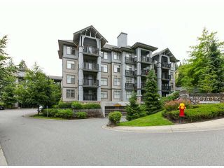 """Photo 2: 201 2988 SILVER SPRINGS Boulevard in Coquitlam: Westwood Plateau Condo for sale in """"TRILLIUM"""" : MLS®# V1072071"""