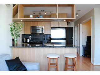 """Photo 2: 2205 1001 RICHARDS Street in Vancouver: Downtown VW Condo for sale in """"MIRO"""" (Vancouver West)  : MLS®# V1084567"""