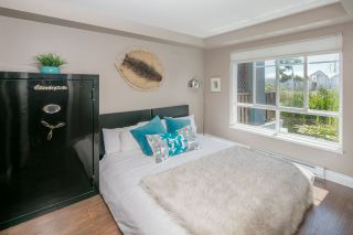 """Photo 13: 124 5600 ANDREWS Road in Richmond: Steveston South Condo for sale in """"LAGOONS"""" : MLS®# R2184932"""