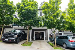 """Photo 3: 161 14833 61 Avenue in Surrey: Sullivan Station Townhouse for sale in """"Ashbury Hills"""" : MLS®# R2592954"""