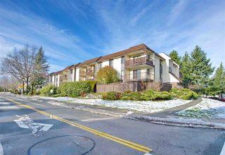 "Photo 1: 312 13775 74 Avenue in Surrey: East Newton Condo for sale in ""Hampton Place"" : MLS®# R2525944"