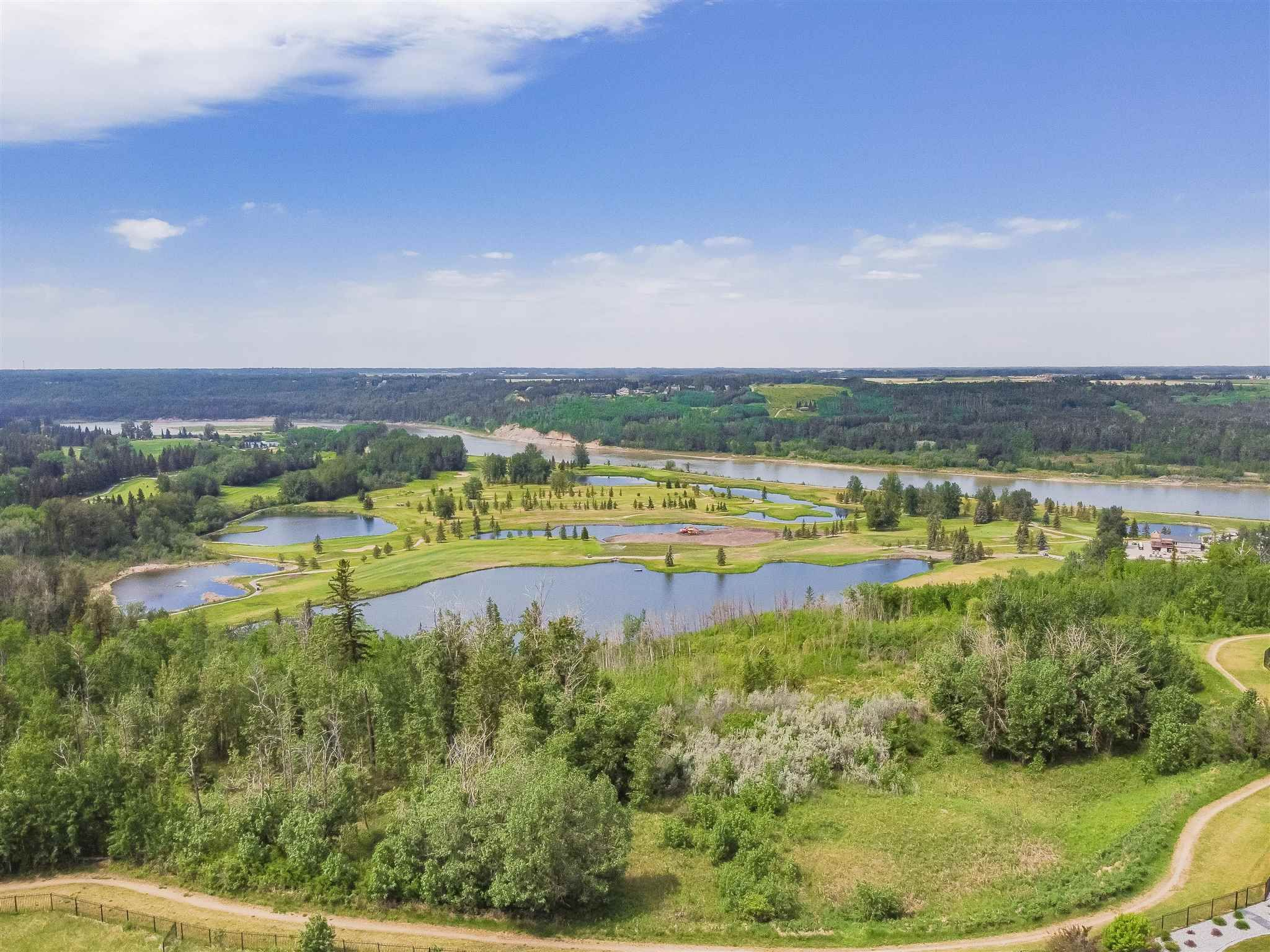 Main Photo: 34 WINDERMERE Drive in Edmonton: Zone 56 Vacant Lot for sale : MLS®# E4247700