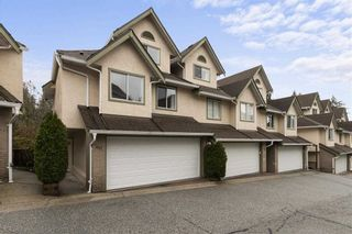 "Photo 1: 407 3980 INLET Crescent in North Vancouver: Indian River Townhouse for sale in ""Parkside"" : MLS®# R2542555"