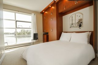 """Photo 9: 408 1990 E KENT AVENUE SOUTH in Vancouver: South Marine Condo for sale in """"HARBOUR HOUSE AT TUGBOAT LANDING"""" (Vancouver East)  : MLS®# R2539261"""