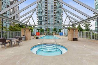 """Photo 20: 607 2978 GLEN Drive in Coquitlam: North Coquitlam Condo for sale in """"GRAND CENTRAL"""" : MLS®# R2302691"""