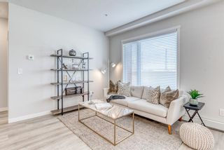 Photo 14: 114 71 Shawnee Common SW in Calgary: Shawnee Slopes Apartment for sale : MLS®# A1099362