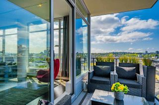 """Photo 24: 1702 1708 COLUMBIA Street in Vancouver: Mount Pleasant VW Condo for sale in """"Wall Centre False Creek"""" (Vancouver West)  : MLS®# R2580995"""