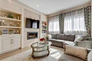 Photo 11: 1235 Rosehill Drive NW in Calgary: Rosemont Semi Detached for sale : MLS®# A1144779