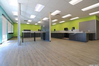 Photo 3: 2 & 3 1462 100th Street in North Battleford: Commercial for lease : MLS®# SK824396