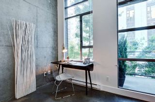 """Photo 9: 311 2635 PRINCE EDWARD Street in Vancouver: Mount Pleasant VE Condo for sale in """"SOMA LOFTS"""" (Vancouver East)  : MLS®# R2181499"""