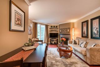 """Photo 9: 306 1550 BARCLAY Street in Vancouver: West End VW Condo for sale in """"THE BARCLAY"""" (Vancouver West)  : MLS®# R2517499"""
