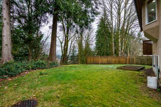 Photo 35: 1423 PURCELL Drive in Coquitlam: Westwood Plateau House for sale : MLS®# R2545216