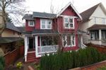 Property Photo: 2 127 12TH AVE W in Vancouver