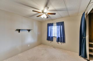 """Photo 13: 21 2035 MARTENS Street in Abbotsford: Poplar Manufactured Home for sale in """"Maplewood estates"""" : MLS®# R2368618"""