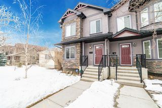 Photo 27: 721 23 Avenue NW in Calgary: Mount Pleasant Semi Detached for sale : MLS®# A1072091