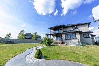 Photo 48: 3569 CLAXTON Crescent in Edmonton: Zone 55 House for sale : MLS®# E4251811