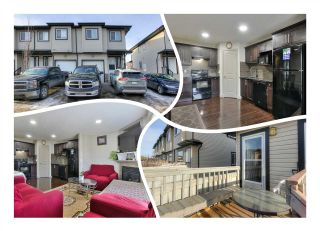 Photo 1: 21 1820 34 Avenue in Edmonton: Zone 30 Townhouse for sale : MLS®# E4225301