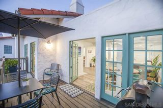 Photo 13: ENCINITAS Townhouse for rent : 2 bedrooms : 348 Paseo Pacifica