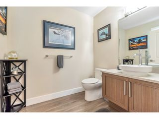 """Photo 19: 99 20498 82 Avenue in Langley: Willoughby Heights Townhouse for sale in """"GABRIOLA PARK"""" : MLS®# R2536337"""