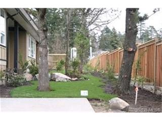 Photo 5:  in VICTORIA: VR Hospital Row/Townhouse for sale (View Royal)  : MLS®# 358212