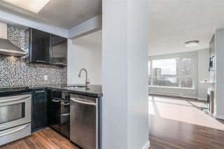 "Photo 13: 703 1838 NELSON Street in Vancouver: West End VW Condo for sale in ""Admiral Point"" (Vancouver West)  : MLS®# R2547184"