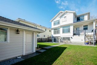 Photo 25: 2478 UPLAND Drive in Vancouver: Fraserview VE House for sale (Vancouver East)  : MLS®# R2560967