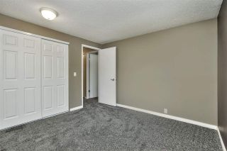 Photo 27: 64 FOREST Grove: St. Albert Townhouse for sale : MLS®# E4231232