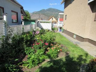 Photo 32: 1119 NELSON AVENUE in Trail: House for sale : MLS®# 2460699