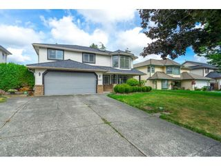 Photo 1: 15727 81A Avenue in Surrey: Fleetwood Tynehead House for sale : MLS®# R2616822