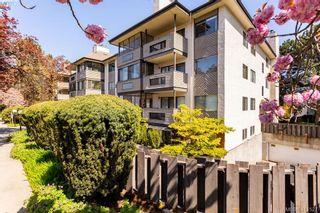 Photo 1: 301 1619 Morrison St in VICTORIA: Vi Jubilee Condo for sale (Victoria)  : MLS®# 815889