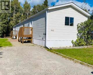 Photo 1: 342 SKOGG Avenue in Hinton: House for sale : MLS®# A1148803