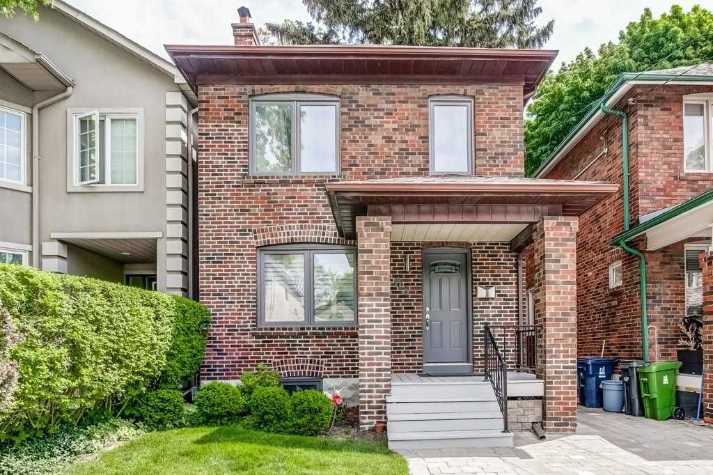 Main Photo: 65 Unsworth Avenue in Toronto: Lawrence Park North House (2-Storey) for sale (Toronto C04)  : MLS®# C5266072