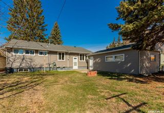 Photo 27: 2301 William Avenue in Saskatoon: Queen Elizabeth Residential for sale : MLS®# SK852206