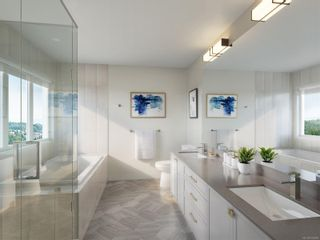 Photo 4: 1158 Olivine Mews in : La Bear Mountain Row/Townhouse for sale (Langford)  : MLS®# 878896