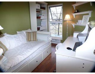 Photo 3: 204 1669 GRANT Avenue in Port_Coquitlam: Glenwood PQ Condo for sale (Port Coquitlam)  : MLS®# V690384