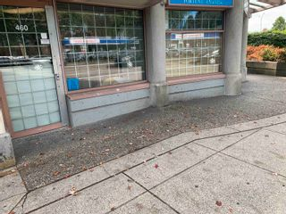 Photo 19: 460 KINGSWAY in Vancouver: Mount Pleasant VE Retail for sale (Vancouver East)  : MLS®# C8040221