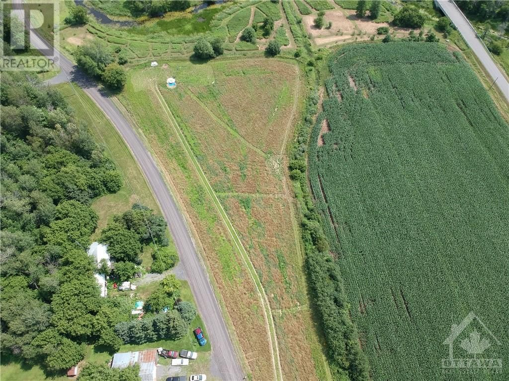 Main Photo: BRINSTON ROAD in Brinston: Vacant Land for sale : MLS®# 1251568
