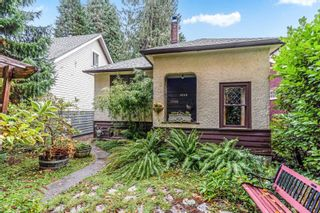 Main Photo: 3728 W 29TH Avenue in Vancouver: Dunbar House for sale (Vancouver West)  : MLS®# R2628173